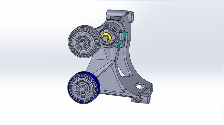 AC-mount
