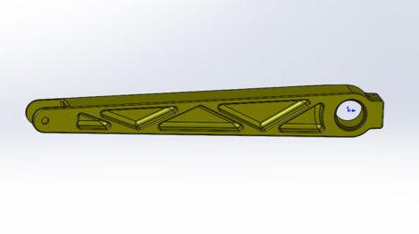 SWAYBAR ARM